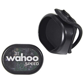 Wahoo Fitness RPM Speed - noir